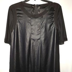 Calvin Klein black top size medium